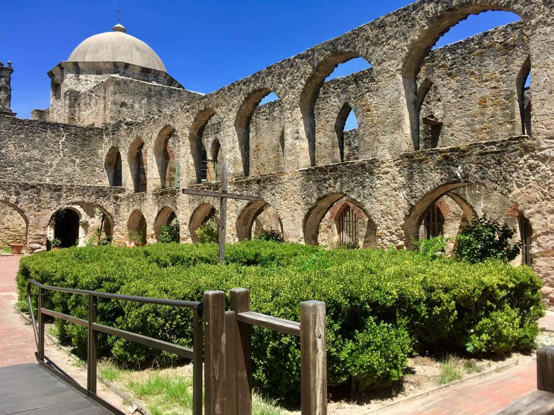 Visiting San Antonio's Missions - The Common Traveler