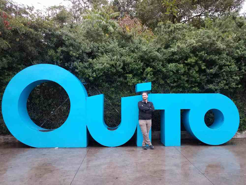 Best places to visit in the Americas featured by top travel blog, The Common Traveler: Quito Ecuador