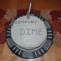 TCD-Cake