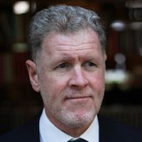 Conferma co-founder and CEO Simon Barker