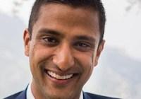 Amit Patel, Lyft