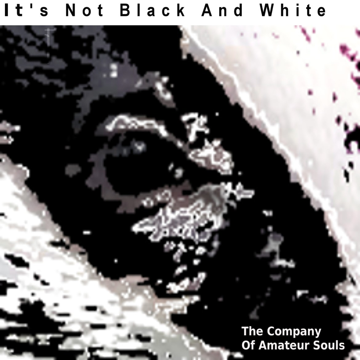 It\'s Not Black And White