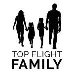 Top Flight Family - A featured publication for The Compass Is Calling