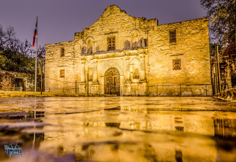 Feel free to skip the Alamo tour in favor of the Missions. Walk by, especially at night, but don't feel you MUST purchase the tour. What to see (& skip) in San Antonio.
