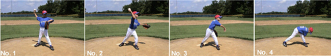 Complete Pitcher Pitching Drills