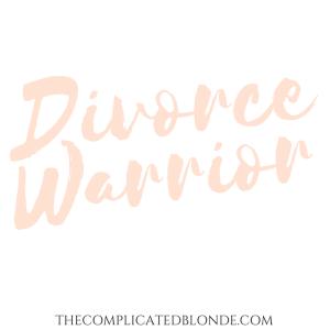 Divorce Warrior