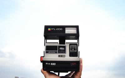 Il ritorno di Polaroid e la camera istantanea