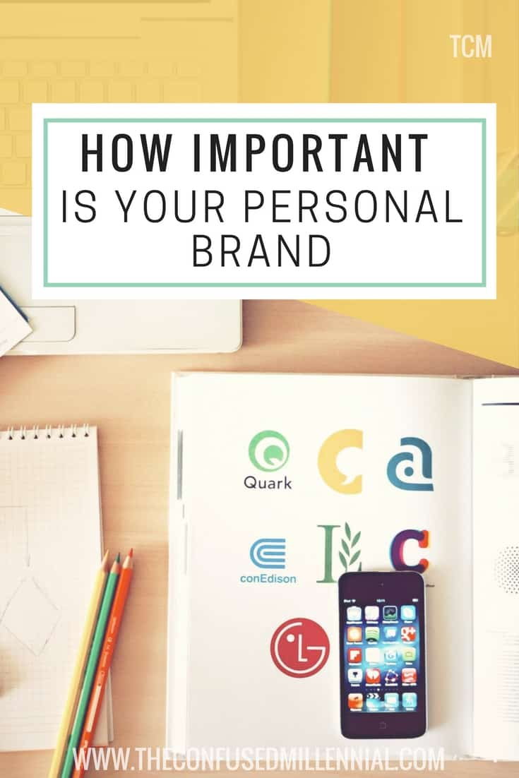 How important is your personal brand to your professional goals? Should you develop a personal brand if you are a traditional employee? Will it really help with promotions? Or should you have a personal brand if you are starting a side hustle or self employed? What are the benefits of a personal brand and how do you create one? - The Confused Millennial