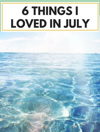Things I Loved In July, millennial blogger monthly obsessions, loving lately things for millennial women, astrology, career and personal development, #monthlyobsessions, #lovinglately, #millennialblogger, #millennialblog