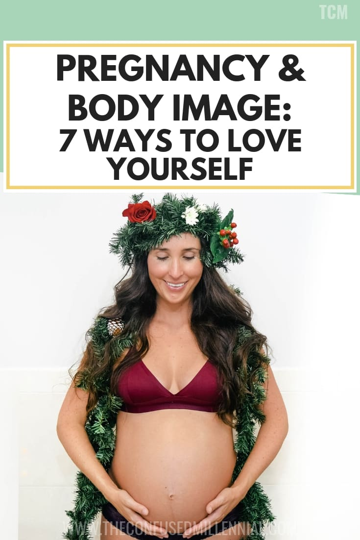 Pregnancy & Body Image: 7 Ways To Love Yourself, beautiful maternity photos, mothers love life and body while pregnant, pregnant pictures, #pregnancy, #pregnant, #maternityphotos, #bodyimage, #selflovejourney, pregnant real talk for the women who hate it