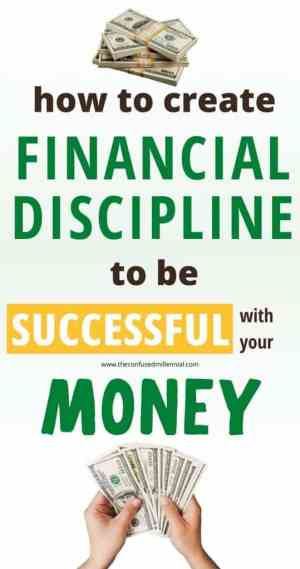 Looking to get strict with your money? Want to finally start saving money and stop overspending? Do you know how to budget? What about stopping impulse buys? Discover how to gain financial discipline by forming the best money habits with these simple money rules, personal finance tips, tricks, and finance hacks. Your budget, checking account, savings, and retirement will thank you! These are the money saving tips and financial literacy things you need to know to make you rich!  #budgets #finance #moneytips