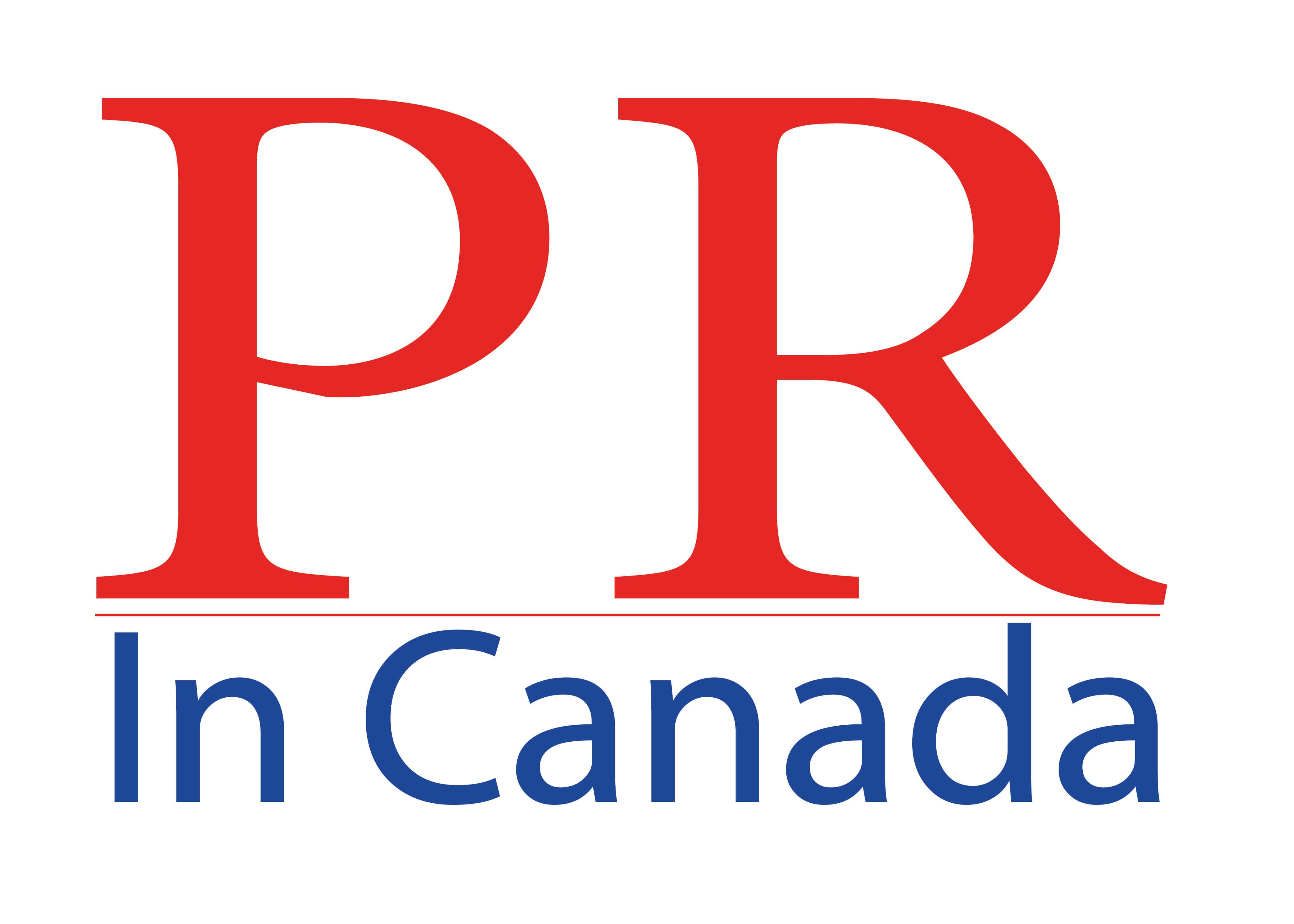 PR IN CANADA LOGO V4