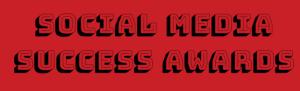 Social Media Success Awards2