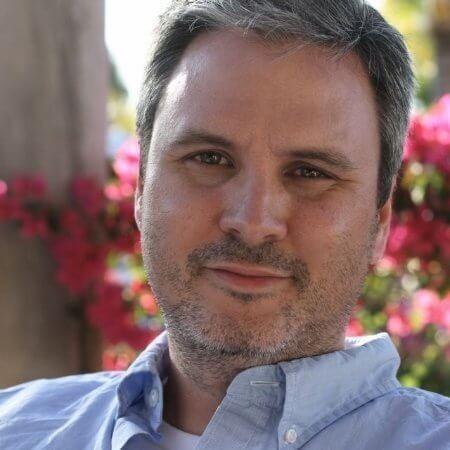 Steve Dowling