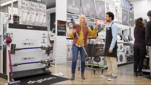 Bed Bath and Beyond- Black Friday Ad Campaign