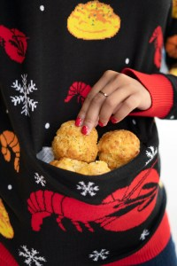 Red Lobster Ugly Sweater