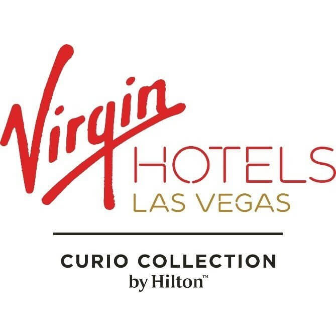 Virgin Hotels Las Vegas Logo