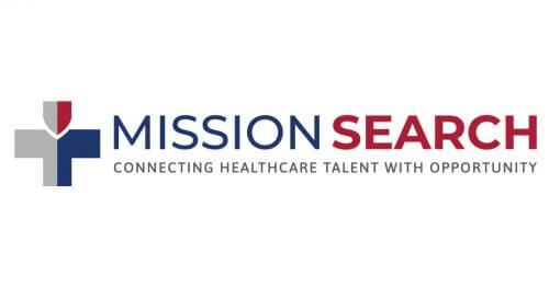 mission search corporation logo