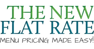 The New Flat Rate
