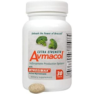 Nutramax Laboratories Consumer Care's Avmacol