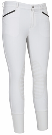 TuffRider Tryon Breeches Knee Patch
