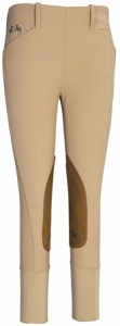 Equine Couture Coolmax Champion Side Zip Breeches