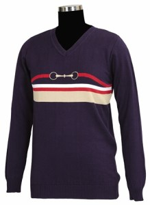 Equine Couture LONDON SWEATER