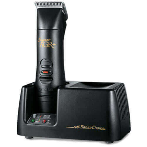 Andis Super AGR Rechargable Horse Clipper AC63855