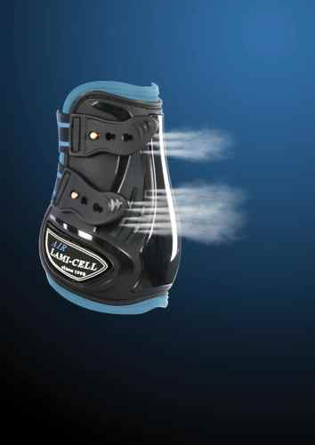 Lami-Cell Pro Master Air Fetlock Boots