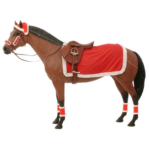 Complete Christmas Riding Set