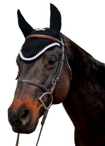 Equine Couture Fly Veil