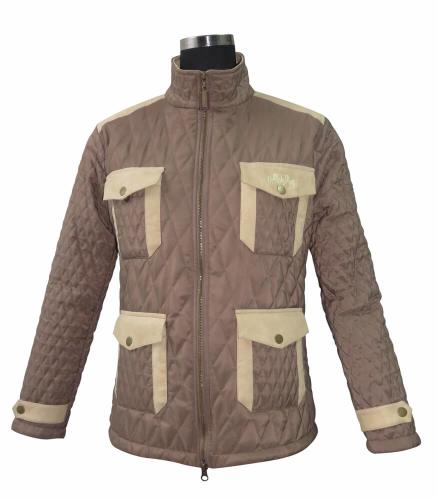 Equine Couture Sven Jacket Ladies PUTY/SAFRI