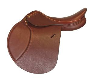 Henri De Rivel (HDR) Advantage Close Contact Saddle