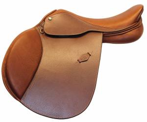 Henri De Rivel (HDR) Pro Close Contact Saddle