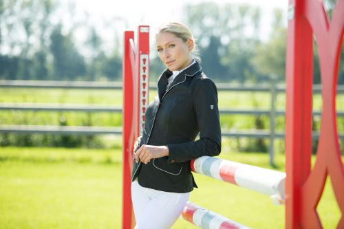 Horze Crescendo Haven Show Jacket