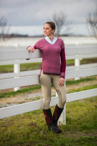 Noble Outfitters Jessie Sweater