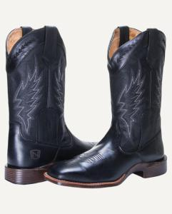Noble Outfitters Men's All Around Square Toe Boot