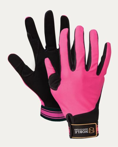 Noble Outfitters Perfect Fit Glove Razzle Dazzle