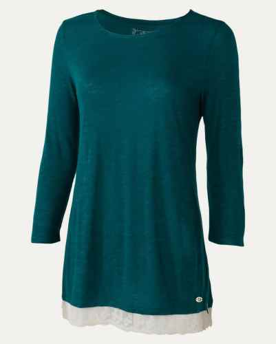 Noble Outfitters Sierra Top Shaded Spruce