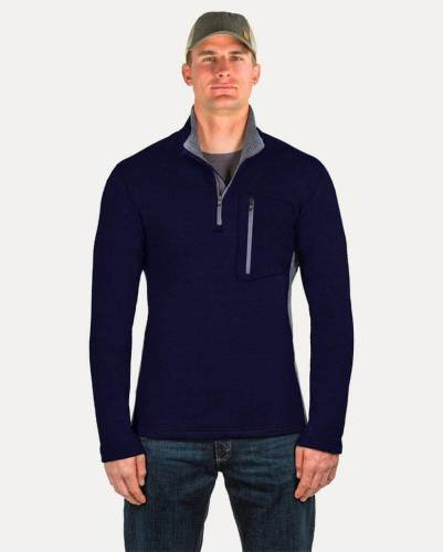 Noble Outfitters Fortitude Quarter Zip