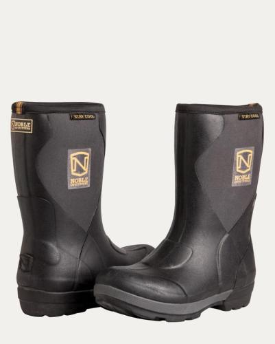 Noble Outfitters Muds Stay Cool Mid Boot