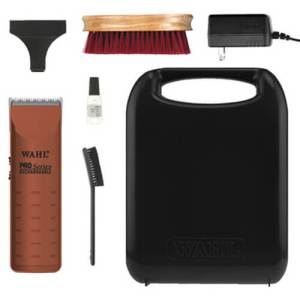 Wahl Pro Series Rechargable Clipper Terra Cotta W640