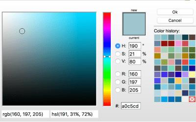 Create Great Graphics