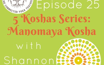 5 Koshas: Manomaya Kosha