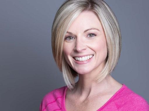 Photo of Amanda Kingsmith smiling
