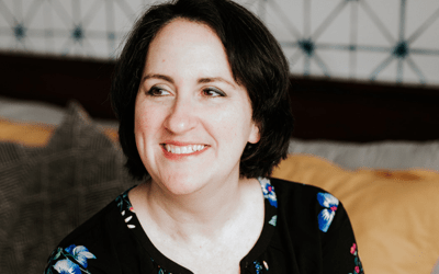 222: How to Craft a Great Sales Page with Sarah Guilliot