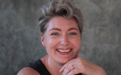 218: Body Positive Yoga with Gillian McCollum
