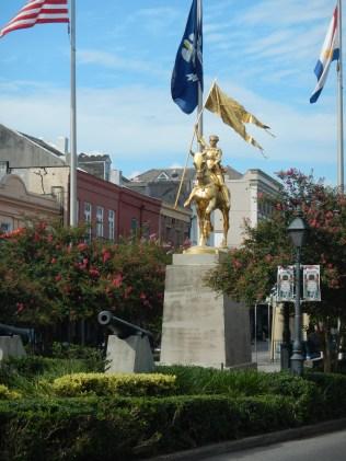 Napoleon New Orleans