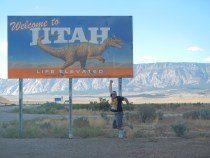 Road Trip - Denver to Salt Lake City