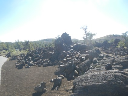 Craters of the Moon 12